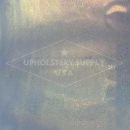 Iridescent Clear Vinyl