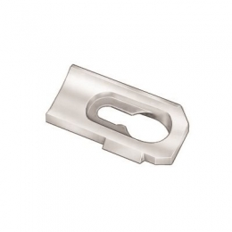 GM Landau Top & Quarter Panel Reveal Moulding Clip (AV9850)